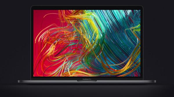 MacBook Pro 2019 hed 2