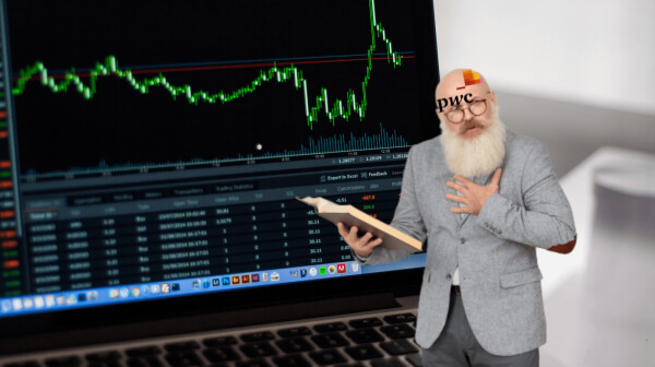pwc, auditing, bitcoin, nasdaq, nikkei, stocks, small cap, blocckhain, cryptocurrency, investment