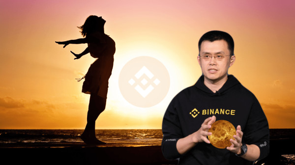Binance, venus, project venus, blockchain, cryptocurrency, marketing, bitcoin, stablecoin