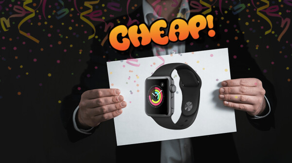 Cheap Apple Watch
