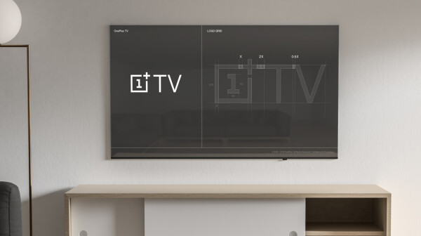 OnePlus tv hed
