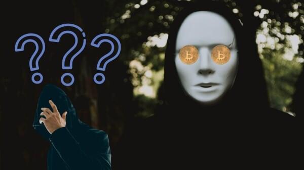 satoshi nakamoto cryptocurrency bitcoin
