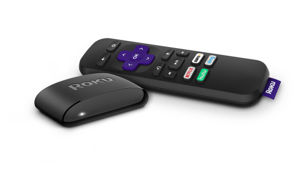 Roku Express with Remote