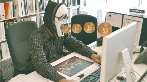 Hacker ransomware bitcoin