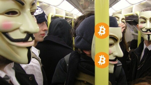 anonymous group bitcoin