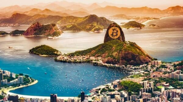 bitcoin brazil