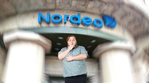 nordea, bitcoin, ban, staff, employees, cryptocurrency, blockchain