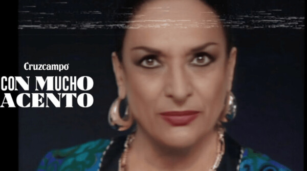 The Cruzcampo brewery used a deepfake of Lola Flores in a new ad campaign that's attracted both gushing praise and vociferous criticism.