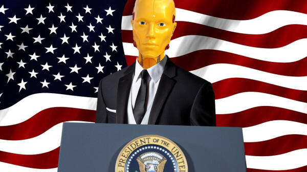 robotpresident