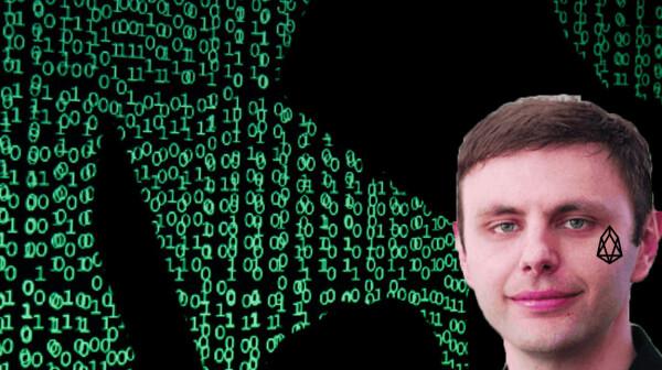 eos, token, cryptocurrency, blockchain