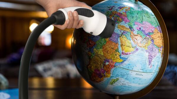 global ev, sales, 2040, future, car, wood mackenzie, analysis, market