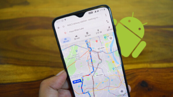 google maps, features, navigation, android auto, car, future, use, app