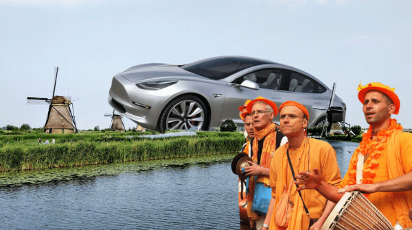Netherlands-subsidy-electric-vehicles-car-buying-grant-government-buy-tesla