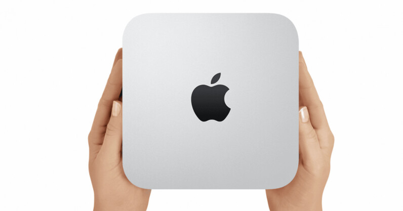 Apple's M1X Mac Mini may launch soon with new design and more ports