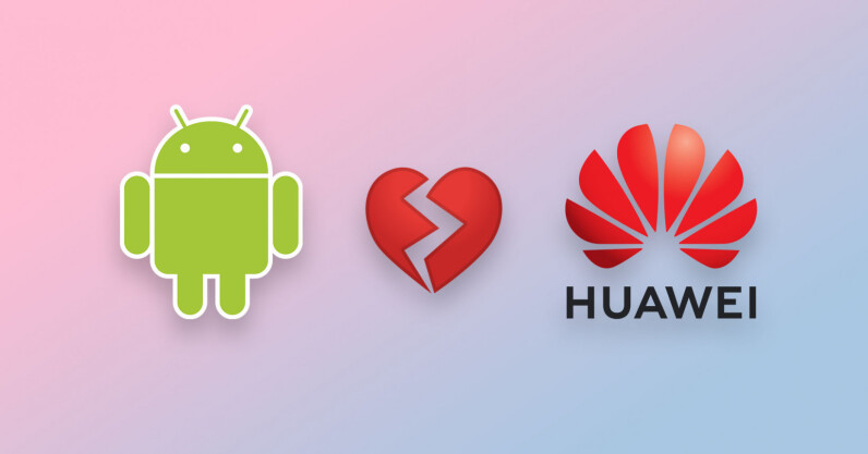 Huawei's 'replacement' for Android will launch June 2, but does it stand a chance?
