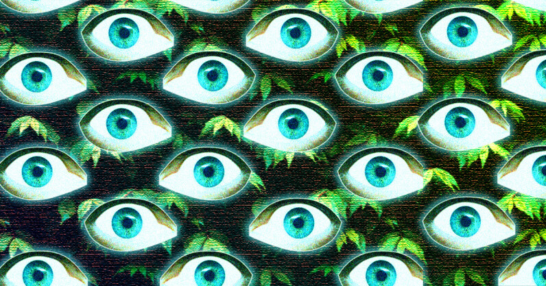 How AI could steal your data by 'lip-reading' your keystrokes