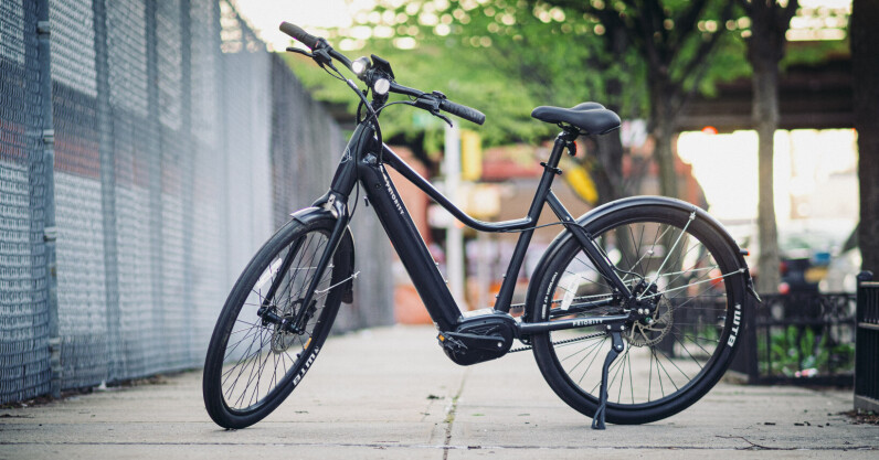 Review: The Priority Current ebike is my new benchmark for smoothness and power