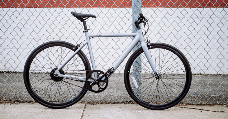 Hands-on: Ride1Up's Roadster V2 is a $1,045 stealth ebike that weighs just 35 lbs