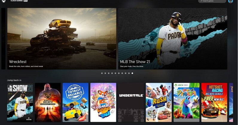 Xbox Cloud Gaming Beta hands-on: The revolution is (almost) here