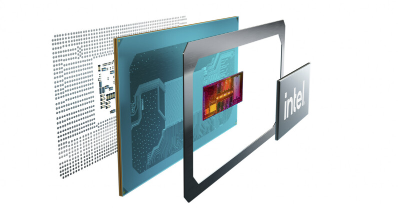 Intel's 11th-gen Tiger Lake-H chips promise 19% faster laptop performance - the next web
