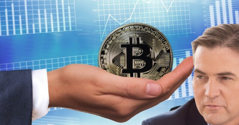 Australian Bitcoin 'creator' files UK lawsuit to retrieve $5.6B cryptocurrency fortune
