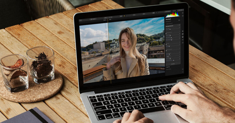 This Luminar 4 bundle unleashes AI to brilliantly edit images automatically in seconds