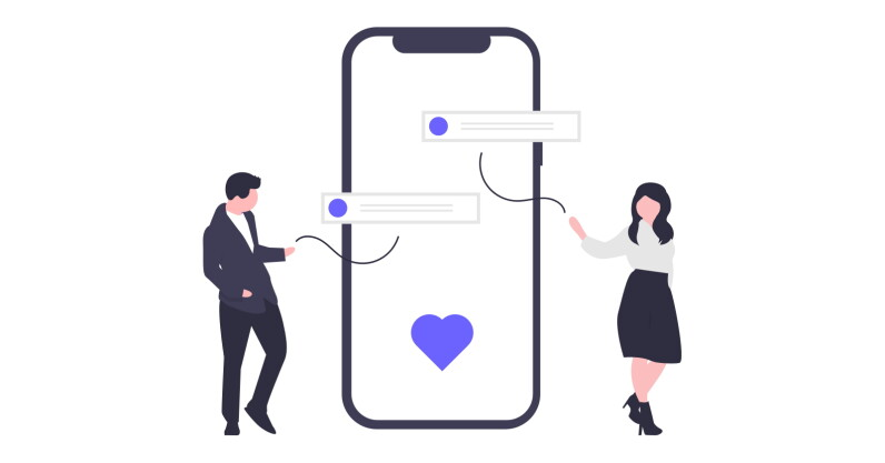 How dating apps have adapted to the pandemic and made romancing safer