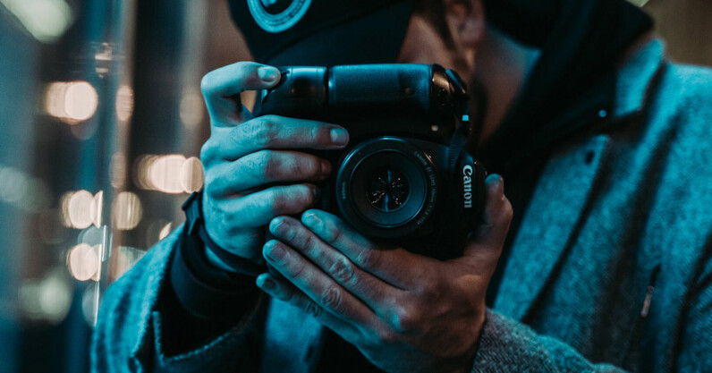 Learn to shoot brilliant photos from the guys who shoot Kanye and Iron Man. No, really