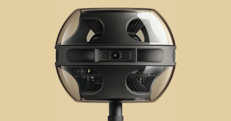 Ex-Apple designer's 'triphonic' speaker may be the hi-fi HomePod we deserve