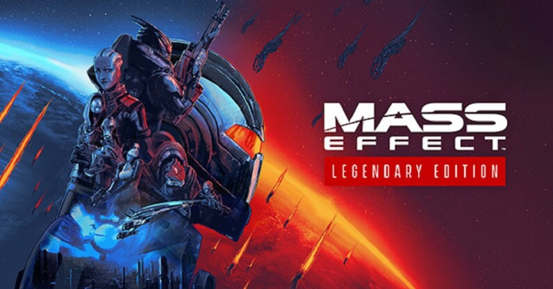 PSA: You can play Mass Effect Legendary Edition for $15 at launch on EA Play Pro