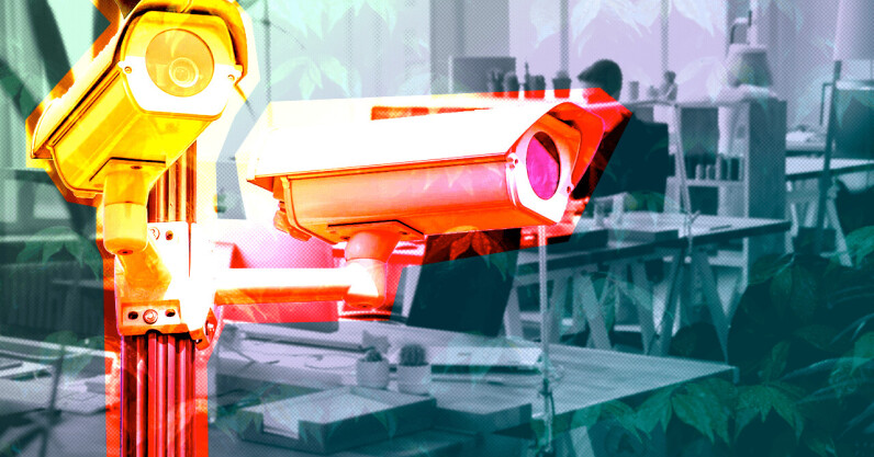 Why companies must be critical of workplace surveillance practices