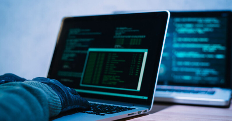 This 8-course, 160-hour cybersecurity package can turn you into a certified ethical hacker