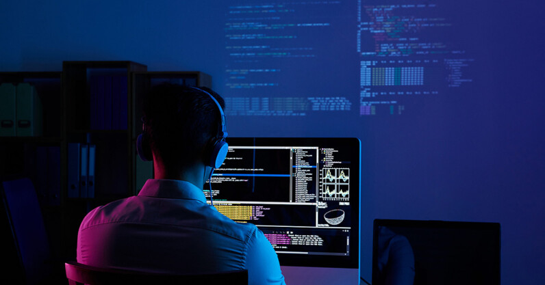 Become an ethical hacker for $43 with this 18-course, 130-hour deep dive