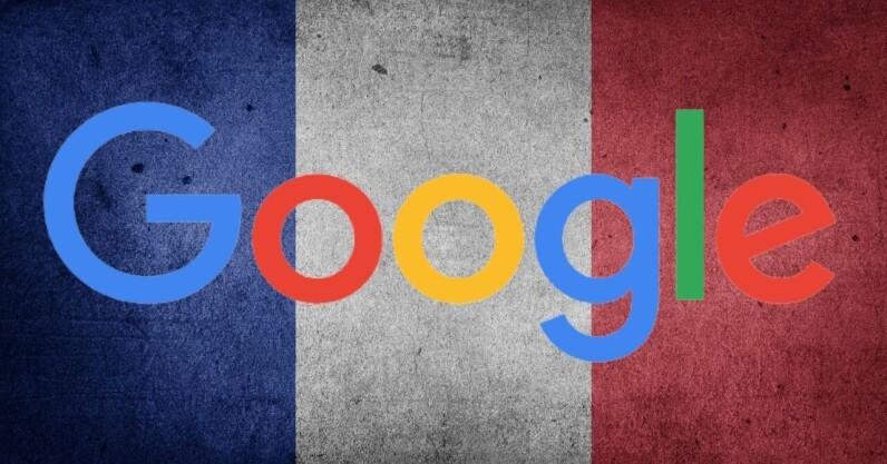 France fines Google $593M for skipping talks on news publisher compensation