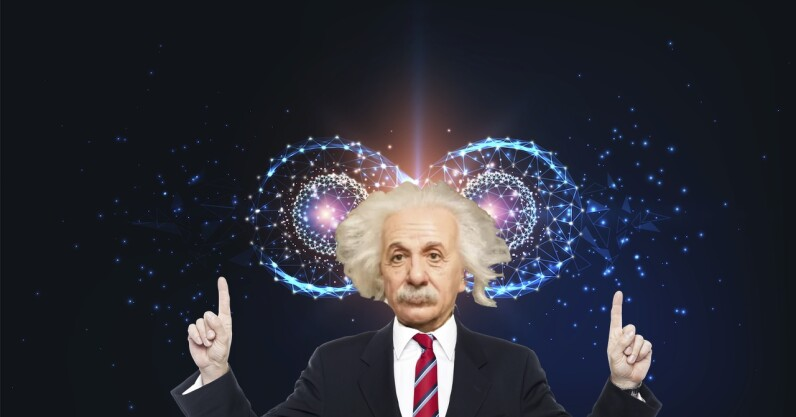 What is entanglement in quantum physics? We'll explain in under 5 minutes