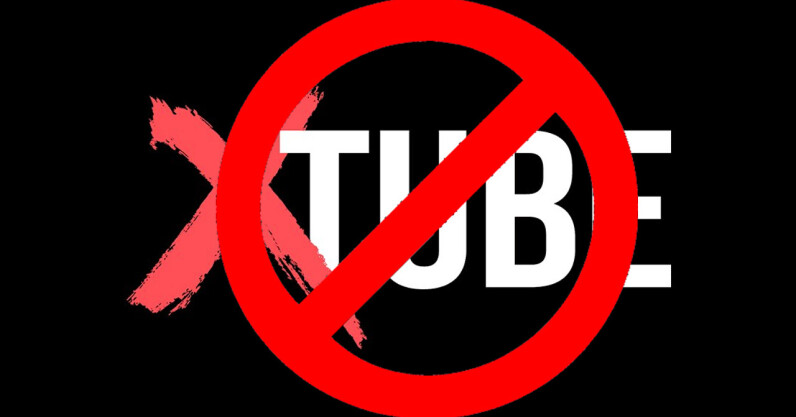 Porn site XTube is shutting down on September 5