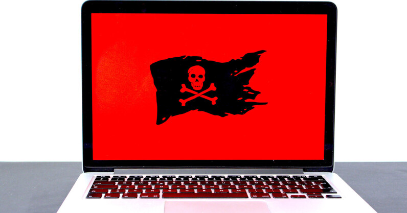 Yeah, you should worry about the booming spyware industry