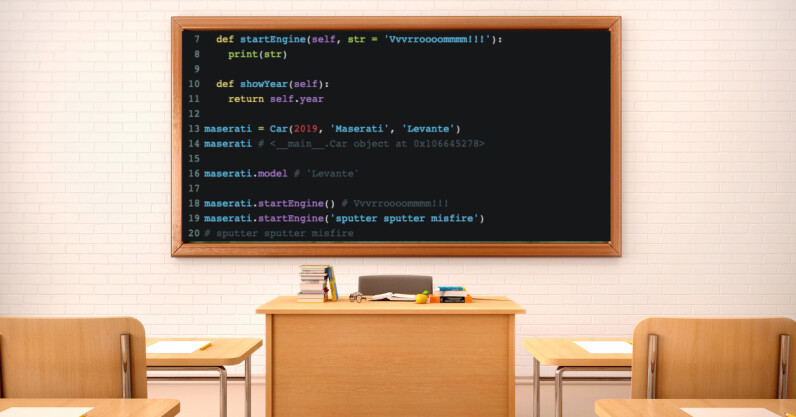How to get the most out of Python classes