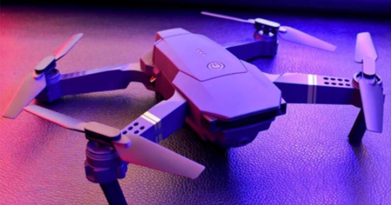 The Ninja Dragon Alpha Z drone packs a 4K camera, killer flight moves and a price under $90 - the next web