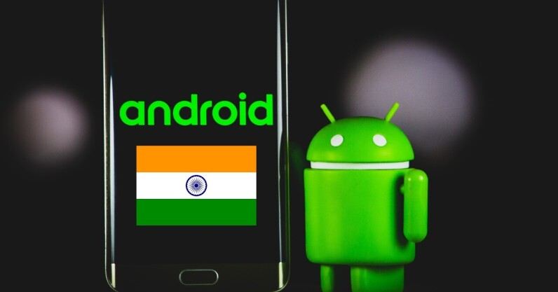 Google is in hot water over its Indian Android monopoly