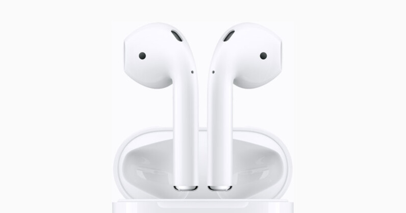 The AirPods 3 were a no-show, but don't count them out yet