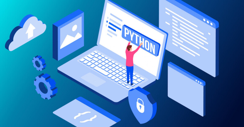 Python. Cybersecurity. System management. Its all part of this foundational $20 IT training collection