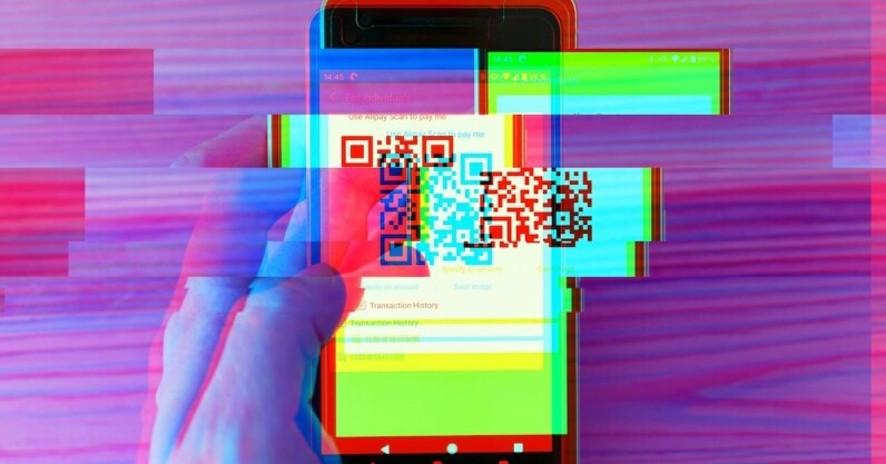 QR codes could be the next target for cybercriminals — here's how to protect yourself