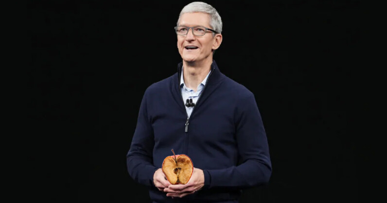 Report: Apple's working on a horrific iPhone feature that uses AI to 'detect' autism