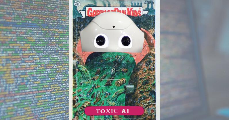 DeepMind tells Google it has no idea how to make AI less toxic