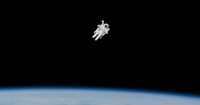 This is what happens to your body if you die in space