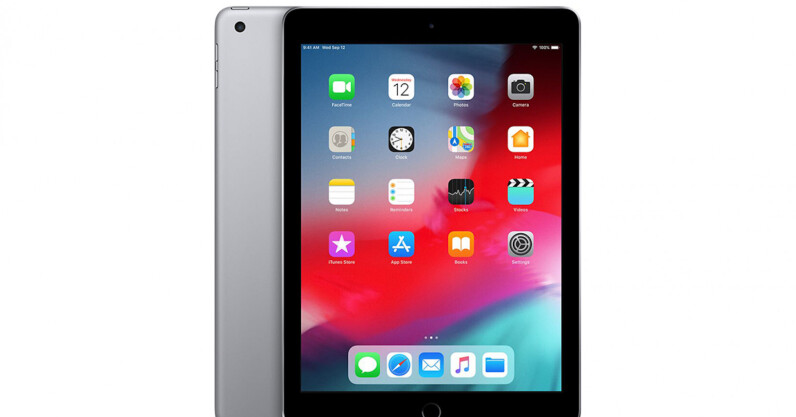 Save more than $60 on this versatile Apple iPad