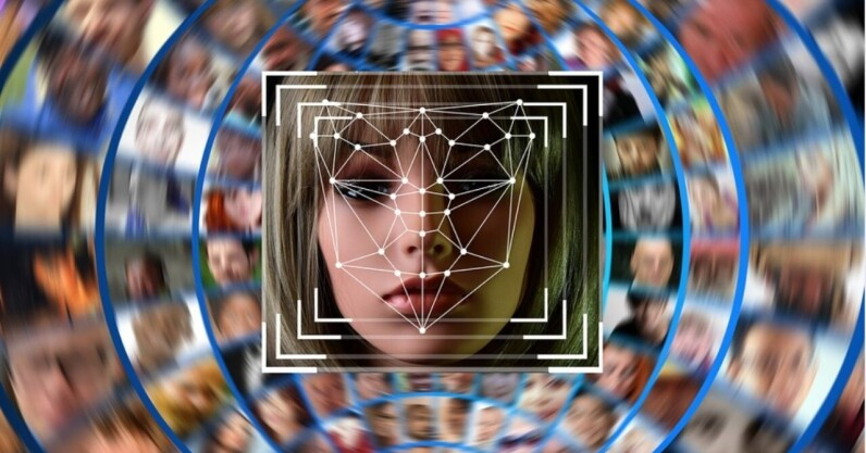 Facial recognition to eat lunch? Why stop there, you cowards!?