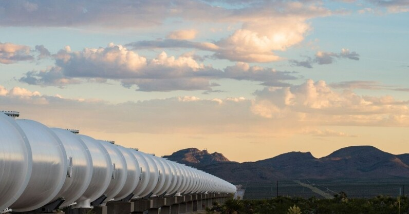 Virgin Hyperloop co-founder says commercial trips could start in 2027