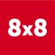 8x8 Asia
